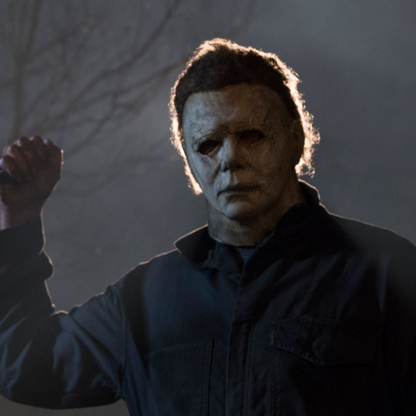 "Any Post Credits In Halloween 2020 Halloween's post credits ""scene,"" explained   Vox"