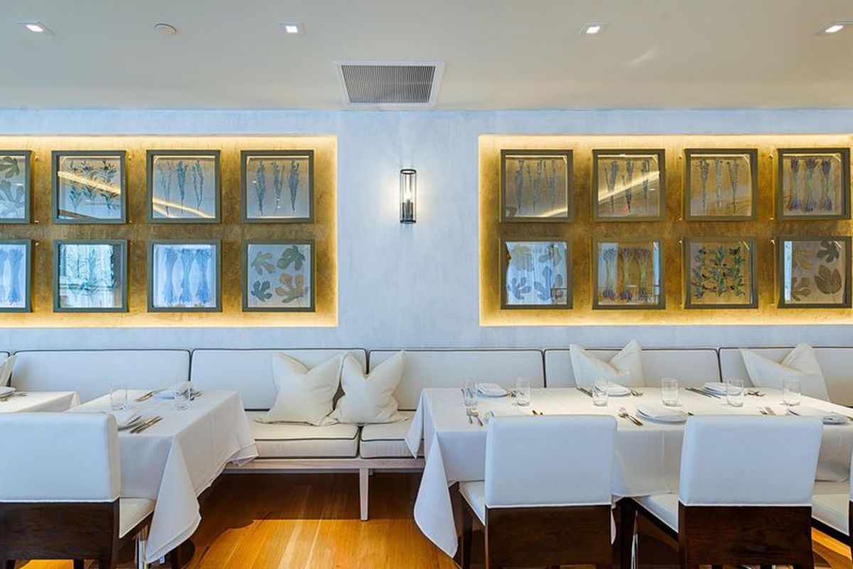 Fig & Olive's DC location