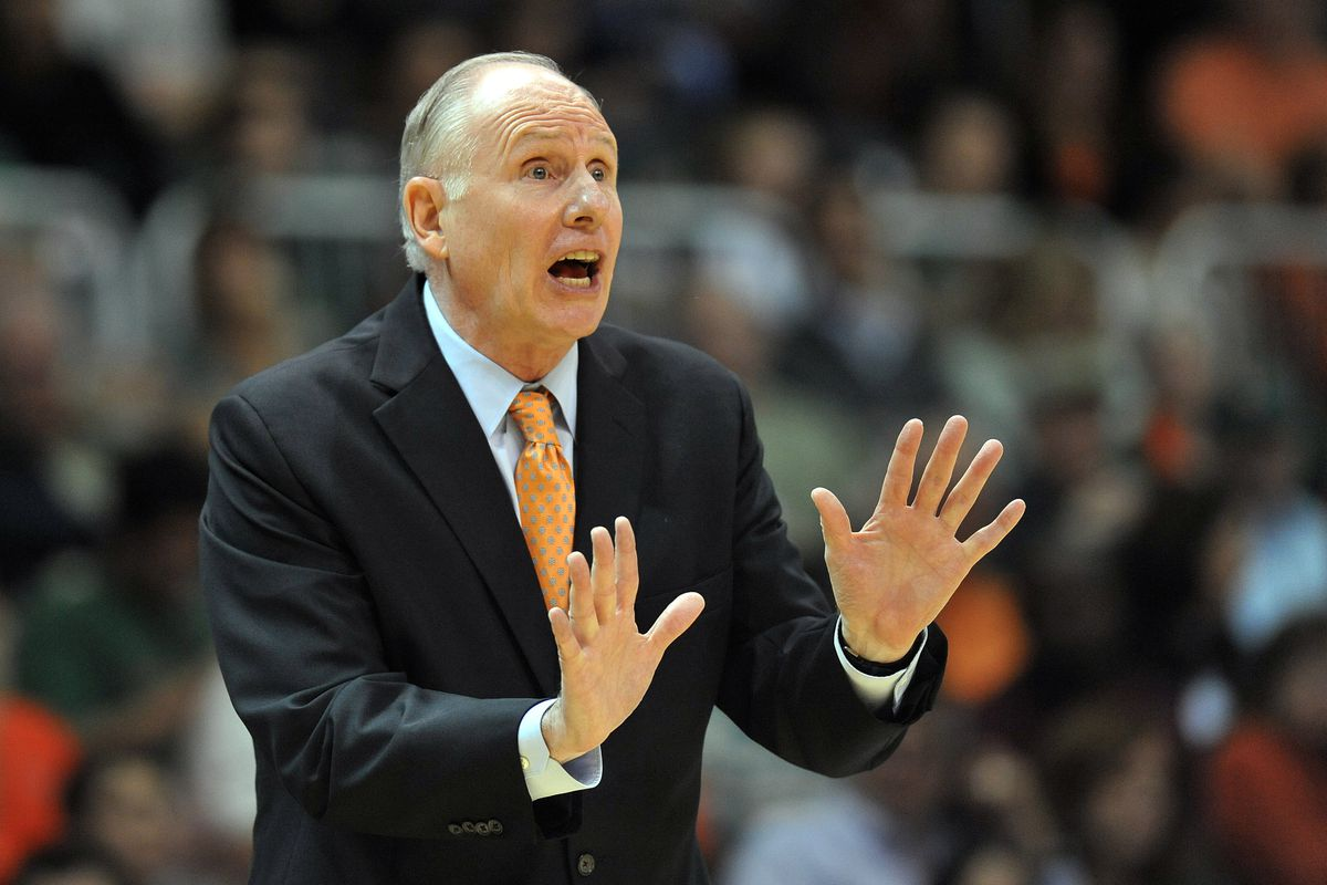 Coach L and the 'Canes have fans excited!!