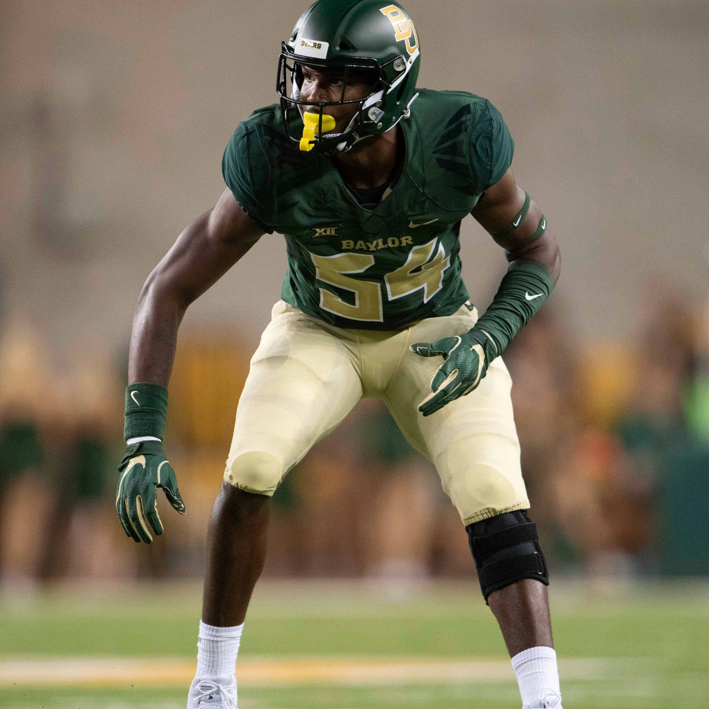 Baylor Defensive Line Roster Updates Our Daily Bears