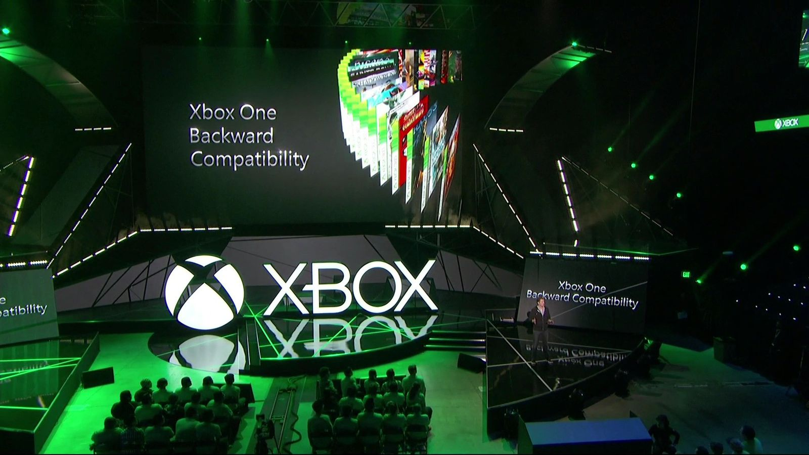 Xbox One S Official Backward Compatibility List All 104 Games So Far Polygon