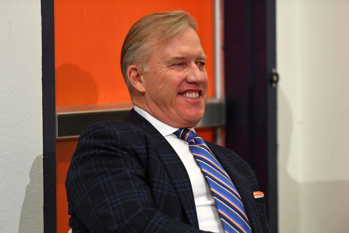 NFL: Denver Broncos-Vance Joseph Press Conference
