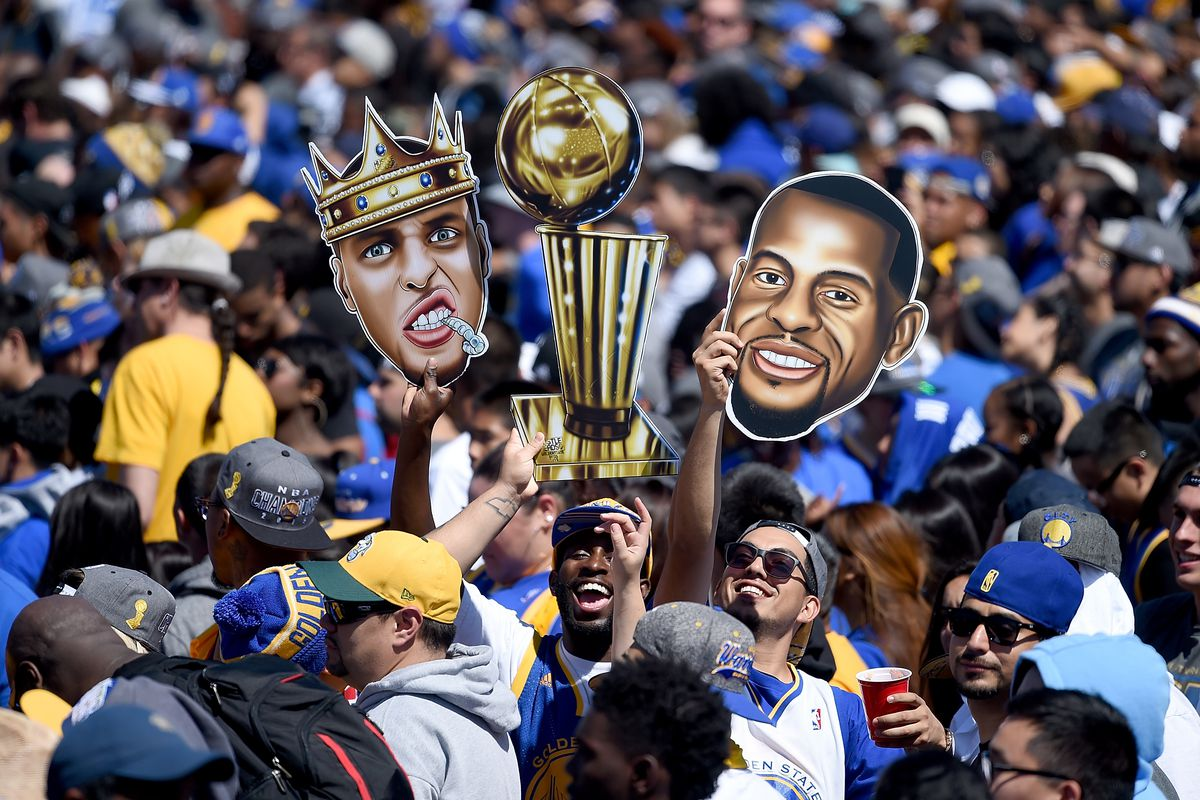 Golden State Warriors turn down traditional champion meeting with U.S.  president