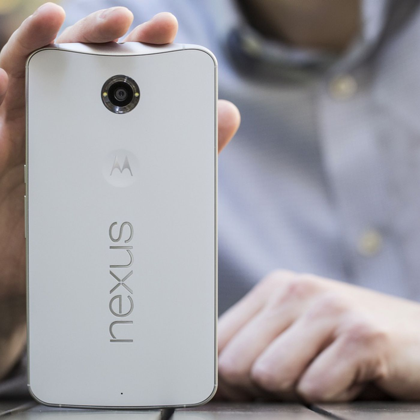 Nexus 6 review | The Verge