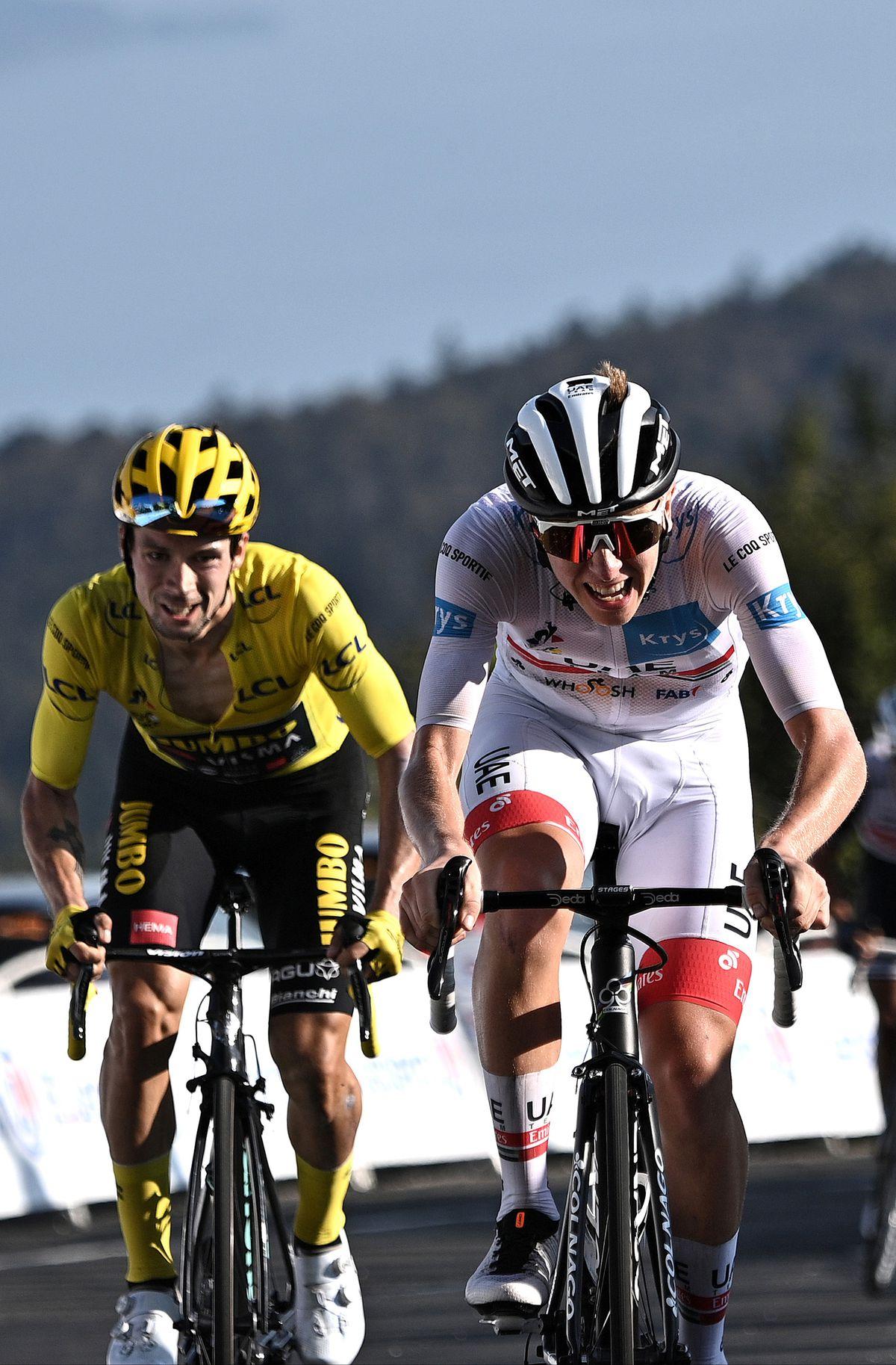 107th Tour de France 2020 - Stage 15