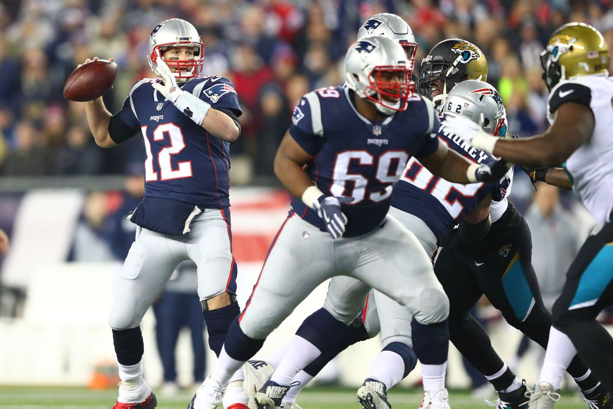 Patriots didn t get 9th playoff comeback from Tom Brady in loss to Eagles  in Super Bowl 52 a47d05dd9