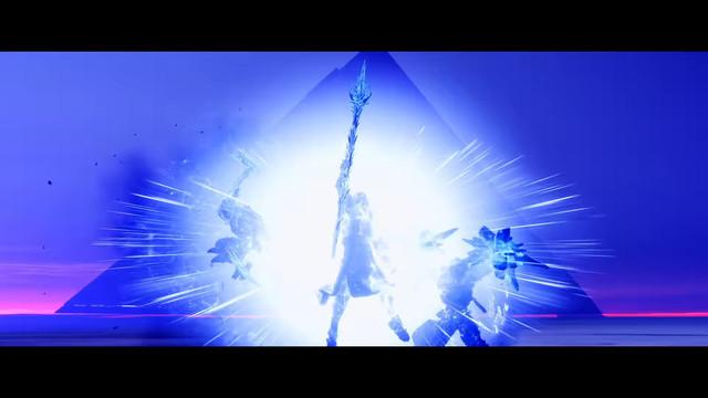 Destiny 2: Beyond Light stasis powers