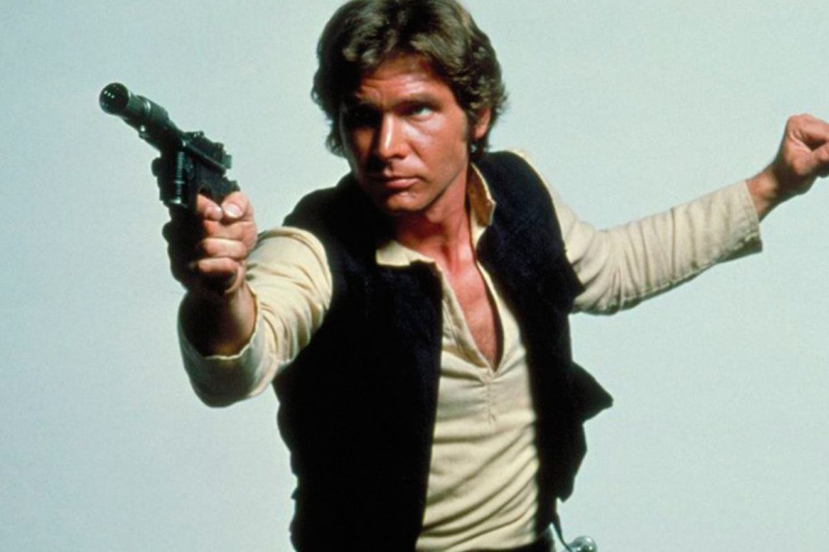 The Still Untitled Han Solo Focused Star Wars Spinoff Movie Is Years Away Still But Disney Is Already Close To Deciding On Who Will Step Into The Boots Of