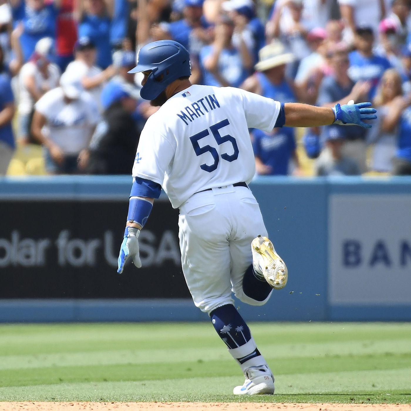 4416a466 Dodgers Recap: The Dodgers unsurprisingly walk-off again, defeat ...