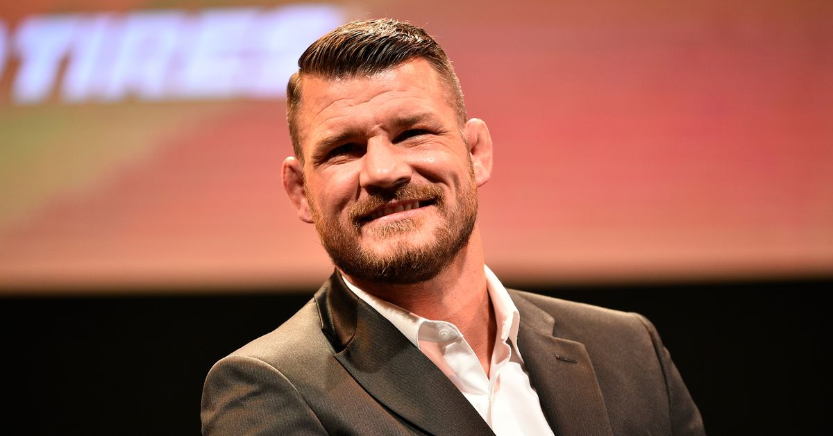 Bisping to undergo neck surgery three years on from retirement thumbnail