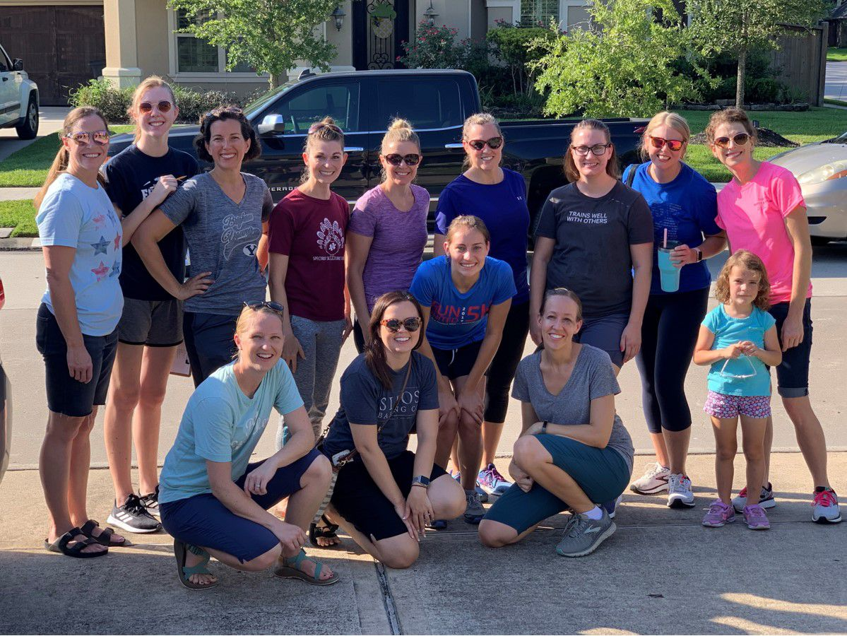 A group of 50 Latter-day Saint women have formed a welcome team to furnish apartments for incoming refugees in Houston.