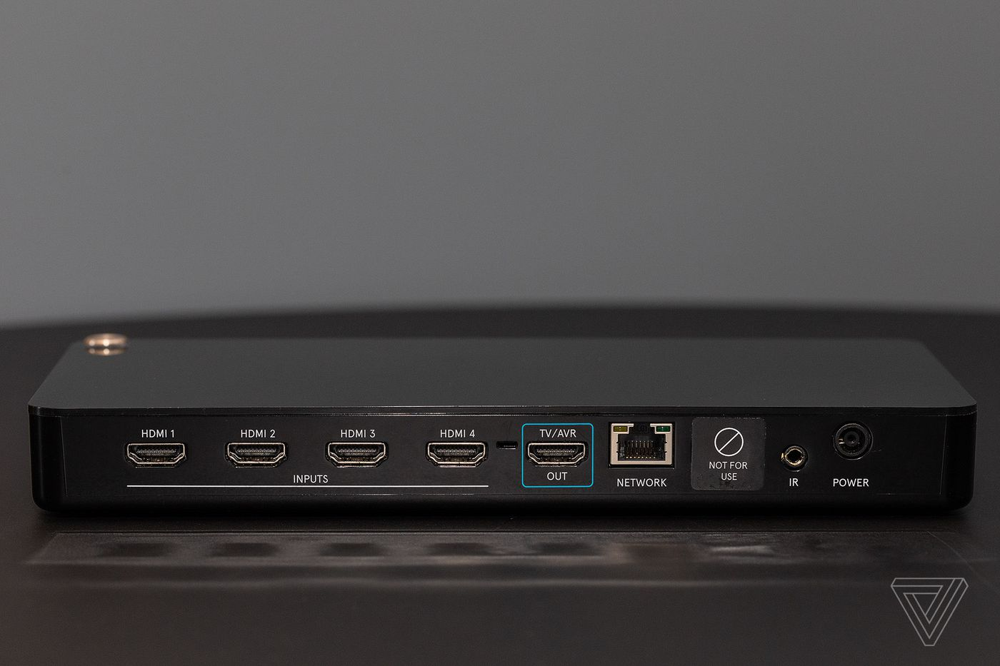 Caavo Control Center review: the best universal remote - The