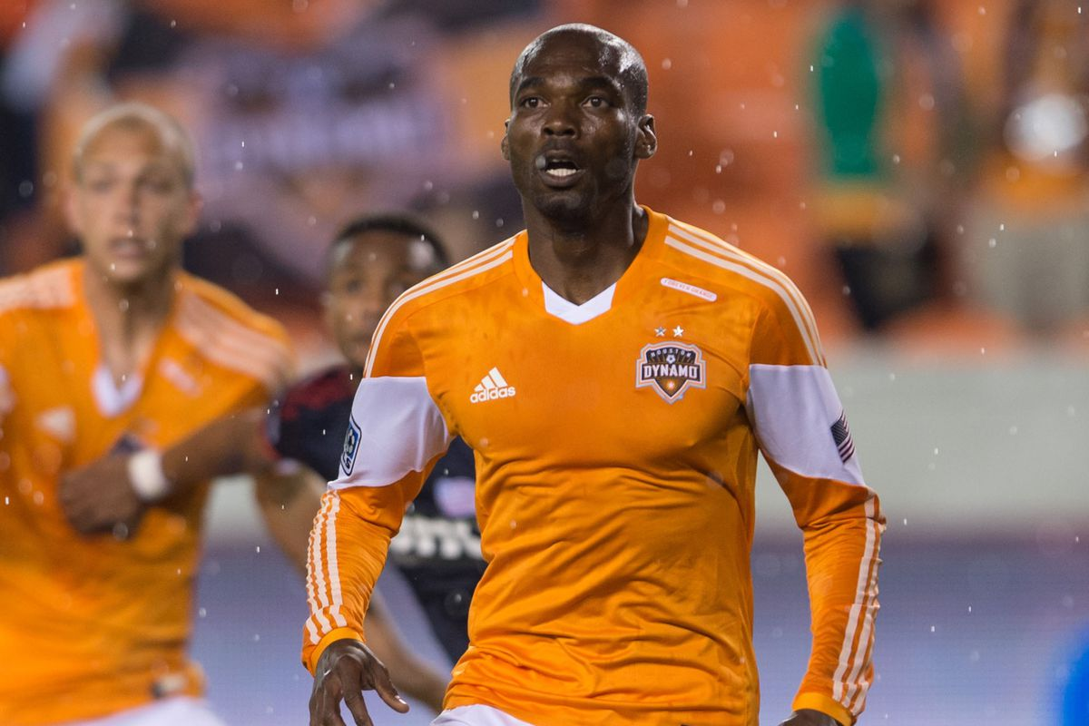 Omar Cummings will make his first return to Dicks Sporting Goods Park on Sunday since 2012 when he was a member of the Rapids