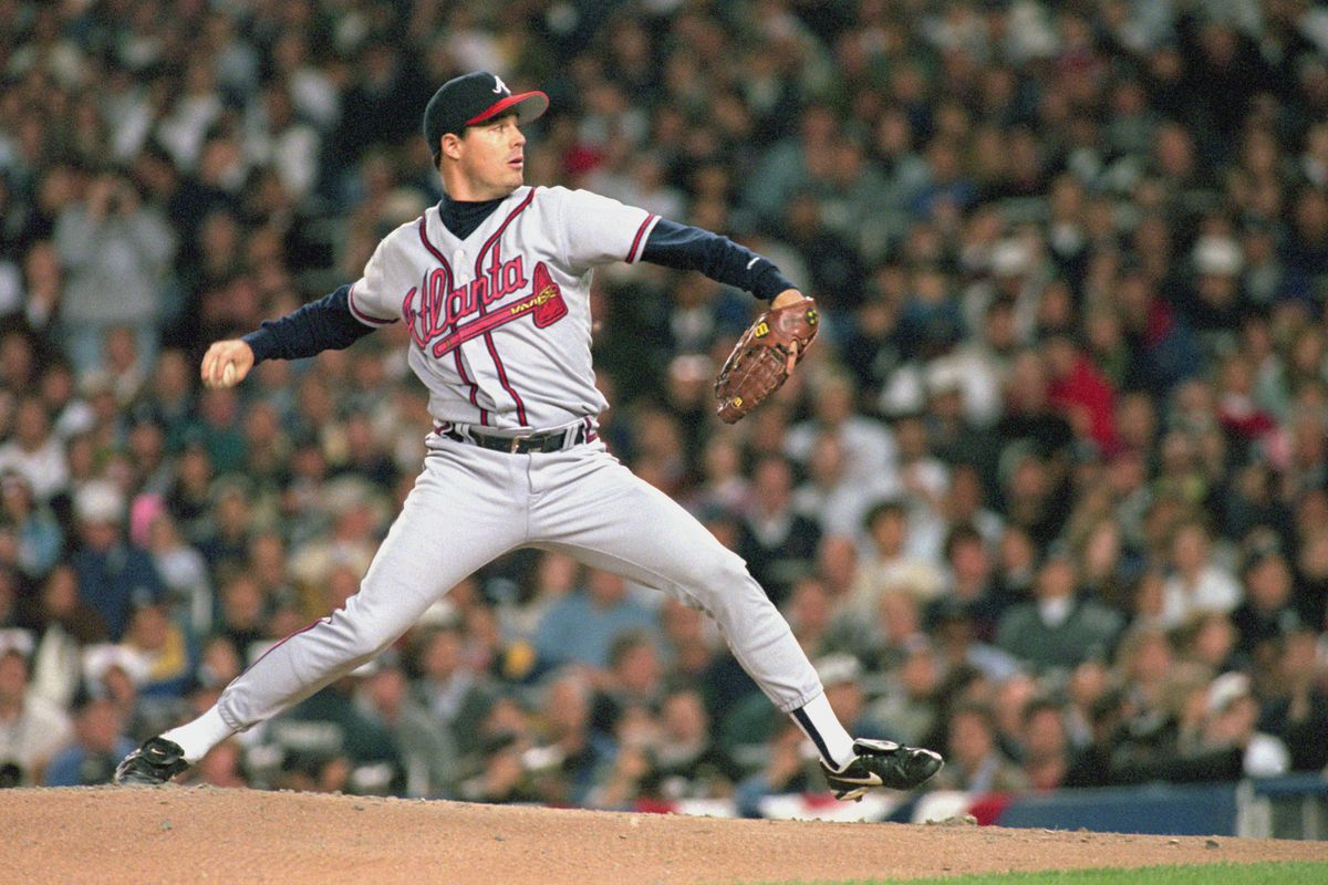 Image result for greg maddux