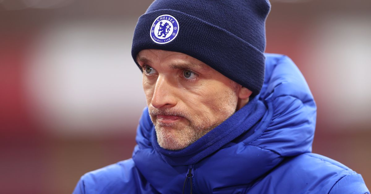 Chelsea still searching for the right balance of offense and defense - We Ain't Got No History
