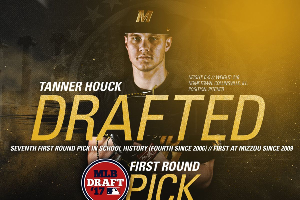 Tanner Houck 1st round