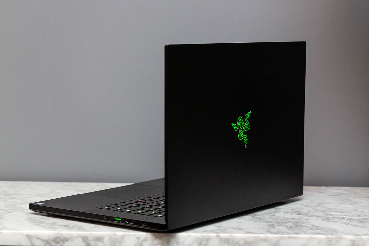 the best gaming laptops you can buy right now the verge