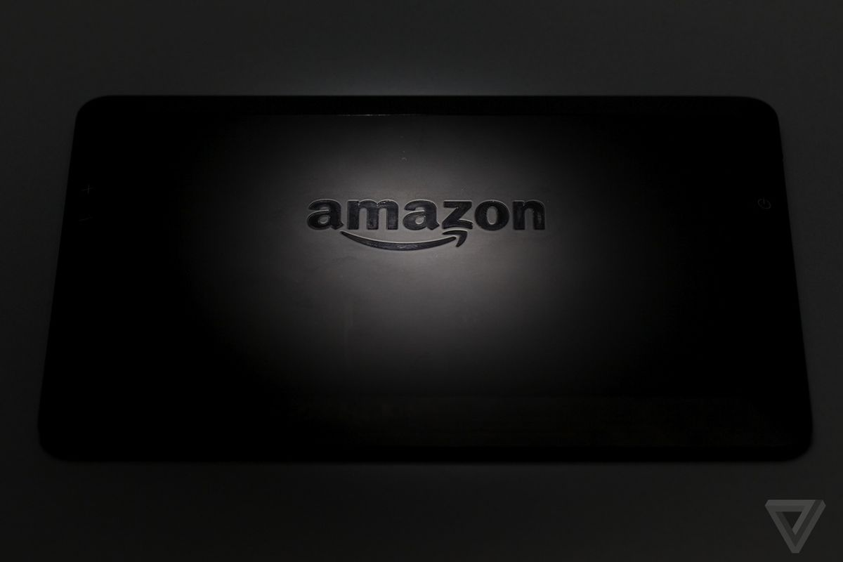 Locally Stored Data On Amazon Fire Devices Is No Longer Encrypted Anyone  Who Upgrades Their Kindle
