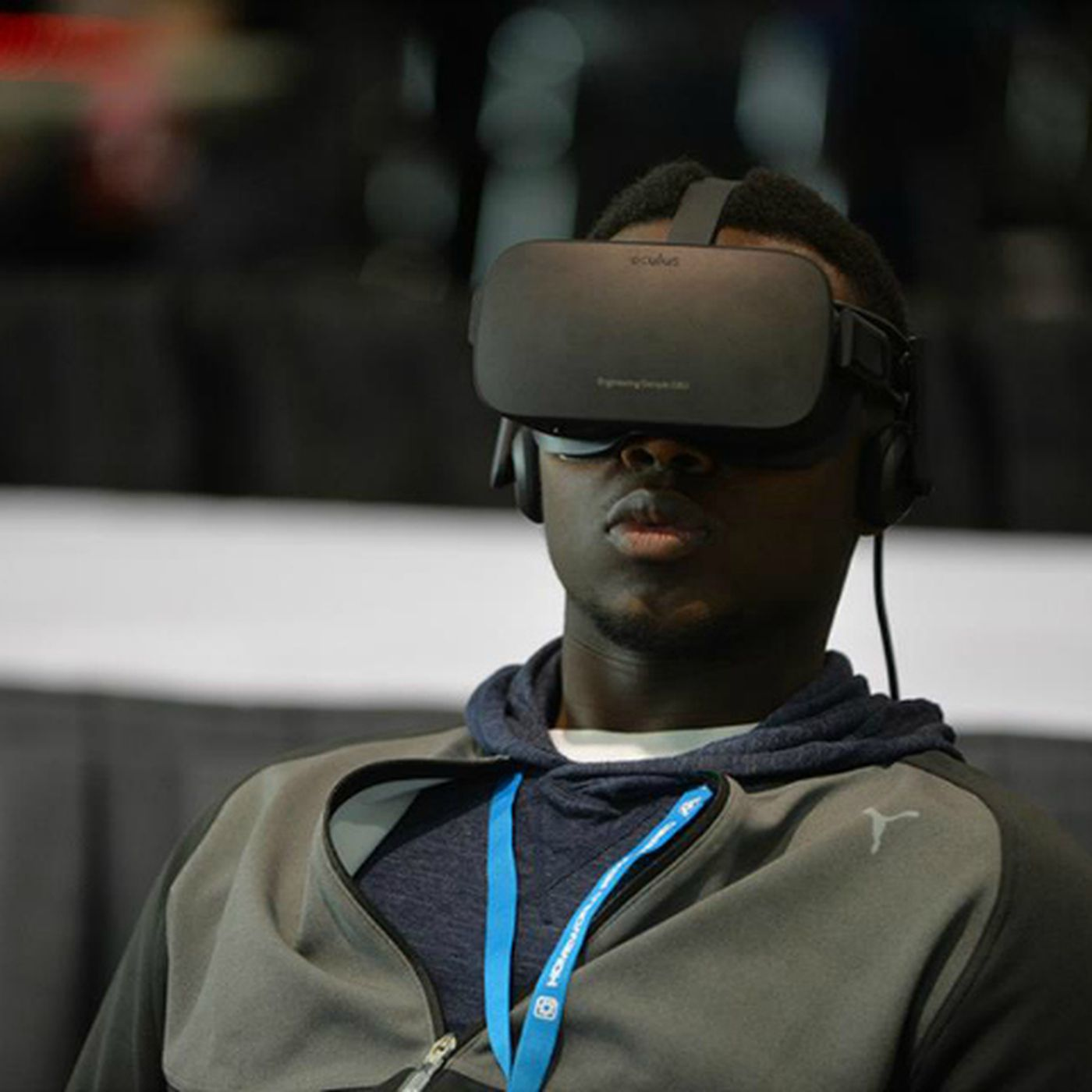 What Facebook (and many, many others) get wrong about VR - Vox