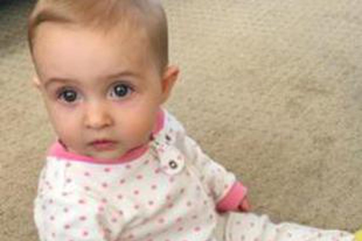 Penny Mae Cormani, 13 months, died Wednesday, Dec. 2, 2015, of a heroin overdose, according to police. Her parents were arrested for investigation into the death six months later. Her mother, Cassandra Leydsman Richards, 33, pleaded guilty and was sentenced to up to five years in prison for child abuse homicide, a third-degree felony. Her father, Casey Joseph Cormani, 32, is still facing charges.