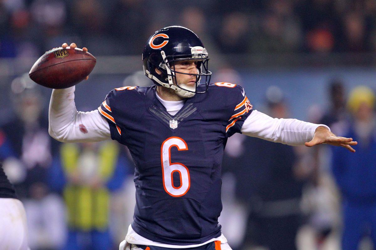 jimmy clausen bears jersey