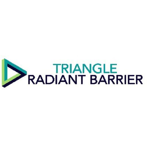 triangleradiantbarrier