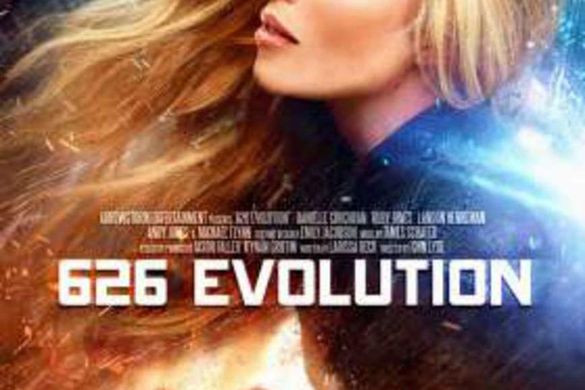 """John Lyde screened """"626 Evolution"""" on Saturday, March 4, at the 16th LDS Film Festival 2017 in Orem at the SCERA Center for the Arts."""