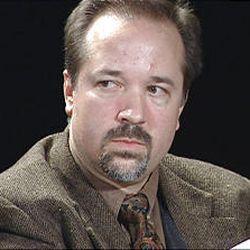 Pastor Kristian Erickson