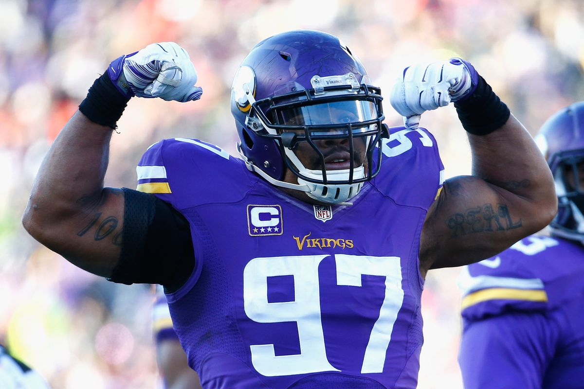 Minnesota Vikings By The Numbers   97