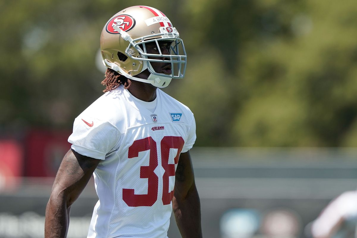 check out bcc56 0a950 Eagles claim cornerback off waivers from the 49ers ...