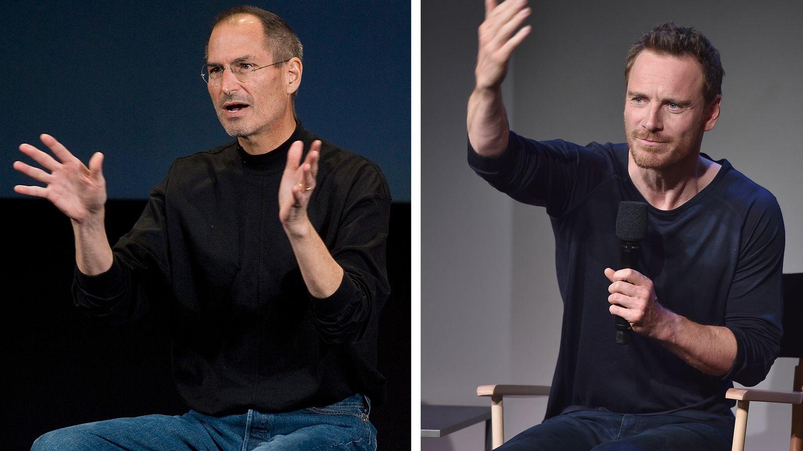 Finally A Steve Jobs Movie That Steve Wozniak Likes The Verge