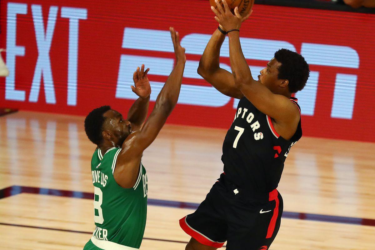 Nba Playoffs 2020 Game 7 Thread Toronto Raptors Vs Boston Celtics Raptors Hq
