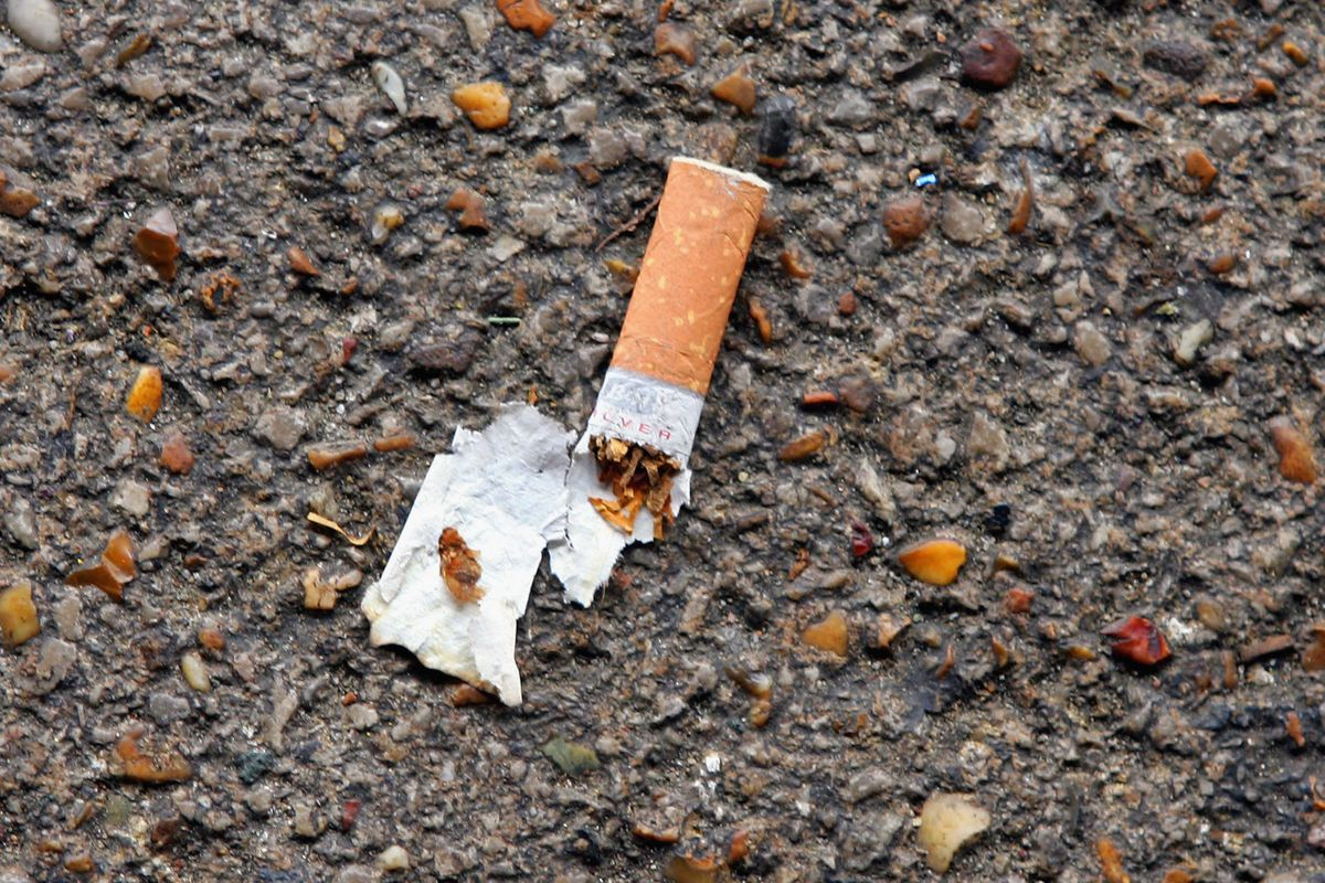 Great news: fewer Americans are smoking than ever before - Vox