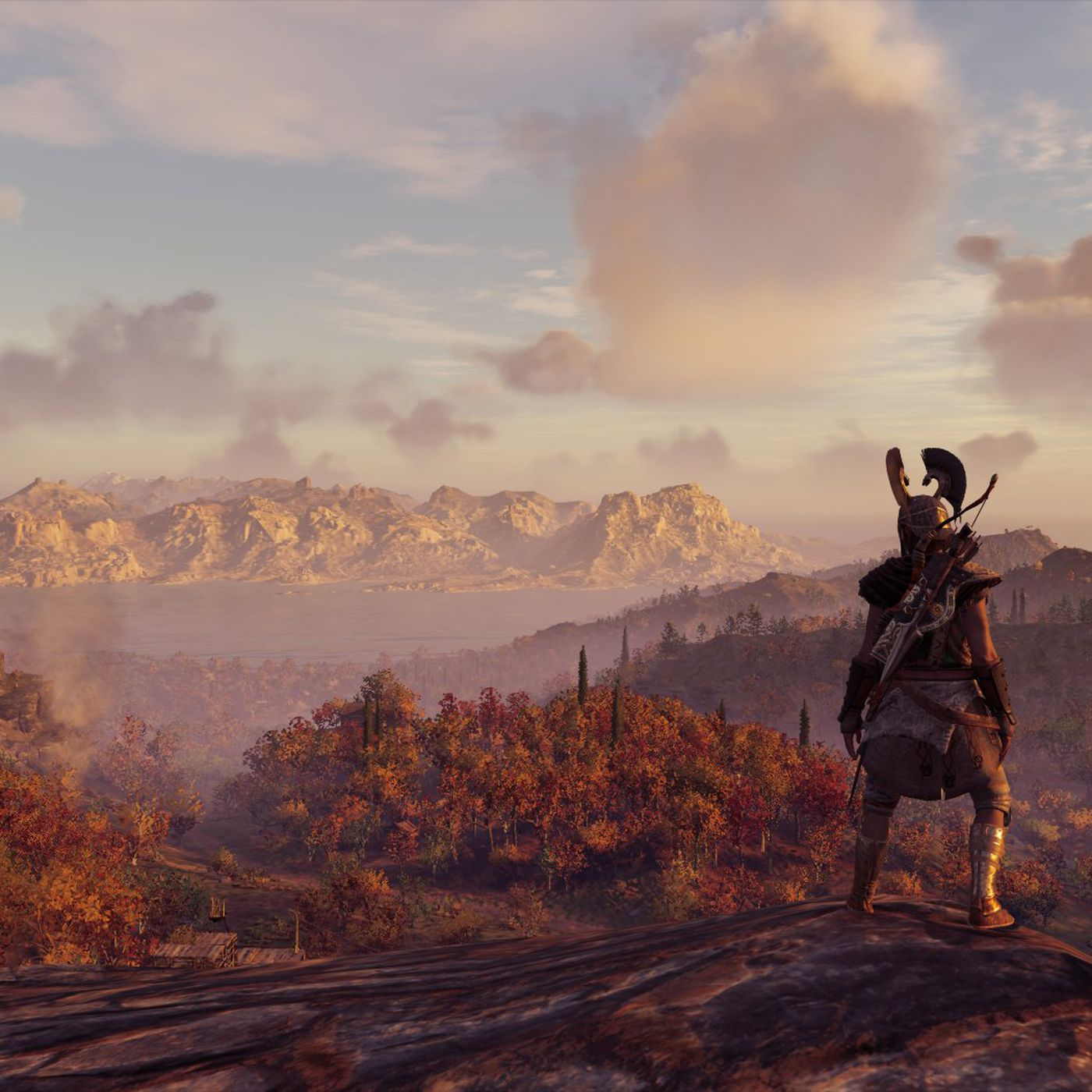 Google tests game streaming service with Assassin's Creed Odyssey