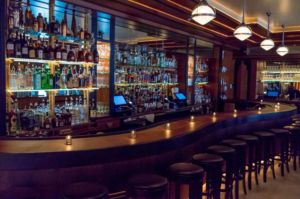 The bar opening of the year (so far) Employees Only Miami