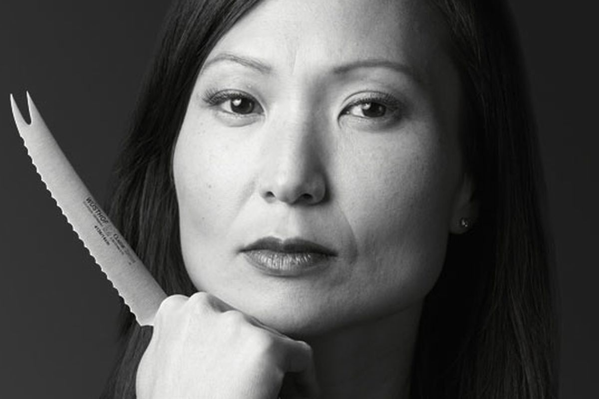 Ann Kim is cooking up something new in Northeast