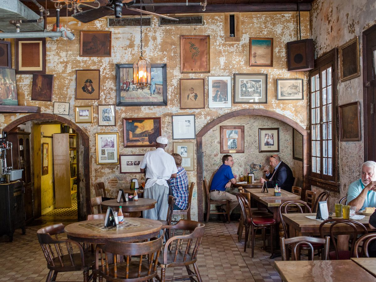 14 Essential New Orleans Cocktail Bars - Eater New Orleans