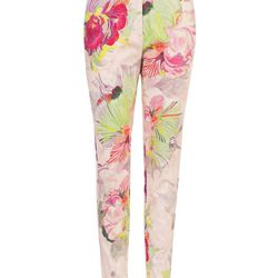 """Verdad Treasure Orchid Trouser, <a href=""""http://www.tedbaker-london.com/store/womens/orchid-printed-trousers-GT29-WS3W-VERDAD-59.html"""">$199</a>"""