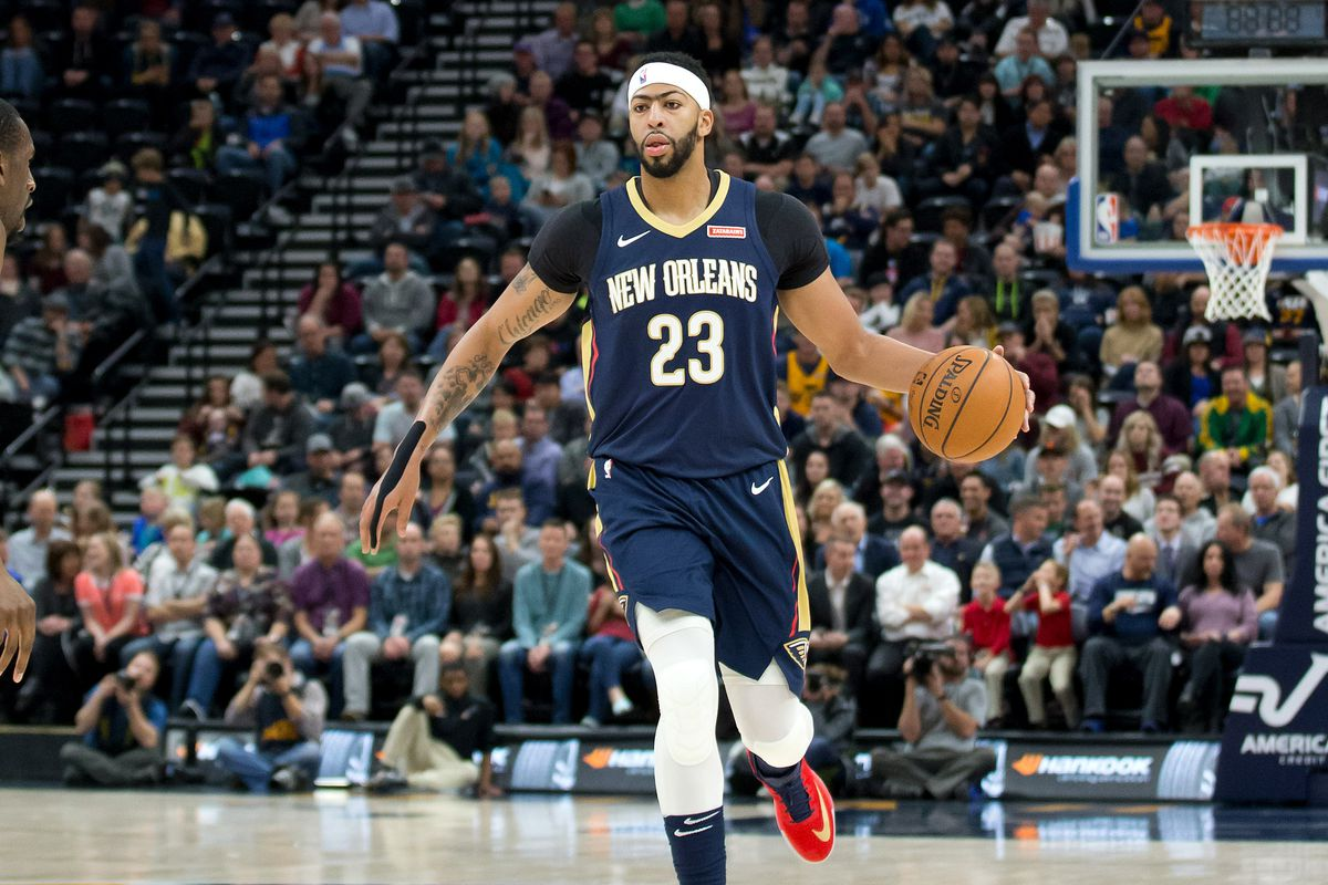Warriors vs. Pelicans NBA Predictions Against the Spread 12/4/17