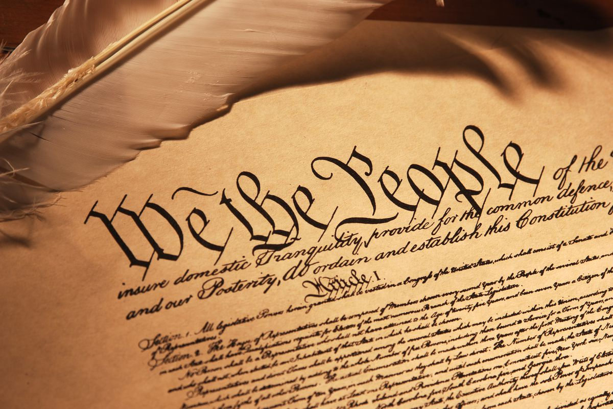 Before the 14th Amendment, the Bill of Rights protected almost no one.