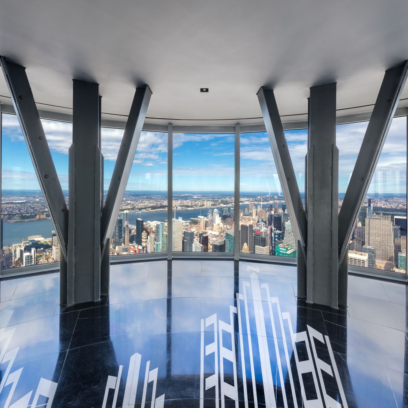 Empire State Building To Open New 102nd Floor Observation Deck
