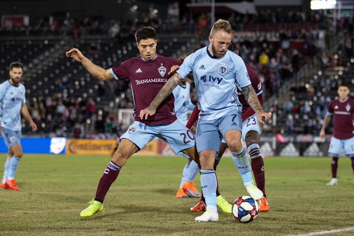 Sporting KC v Colorado Rapids: Preview and How to Watch and Stream