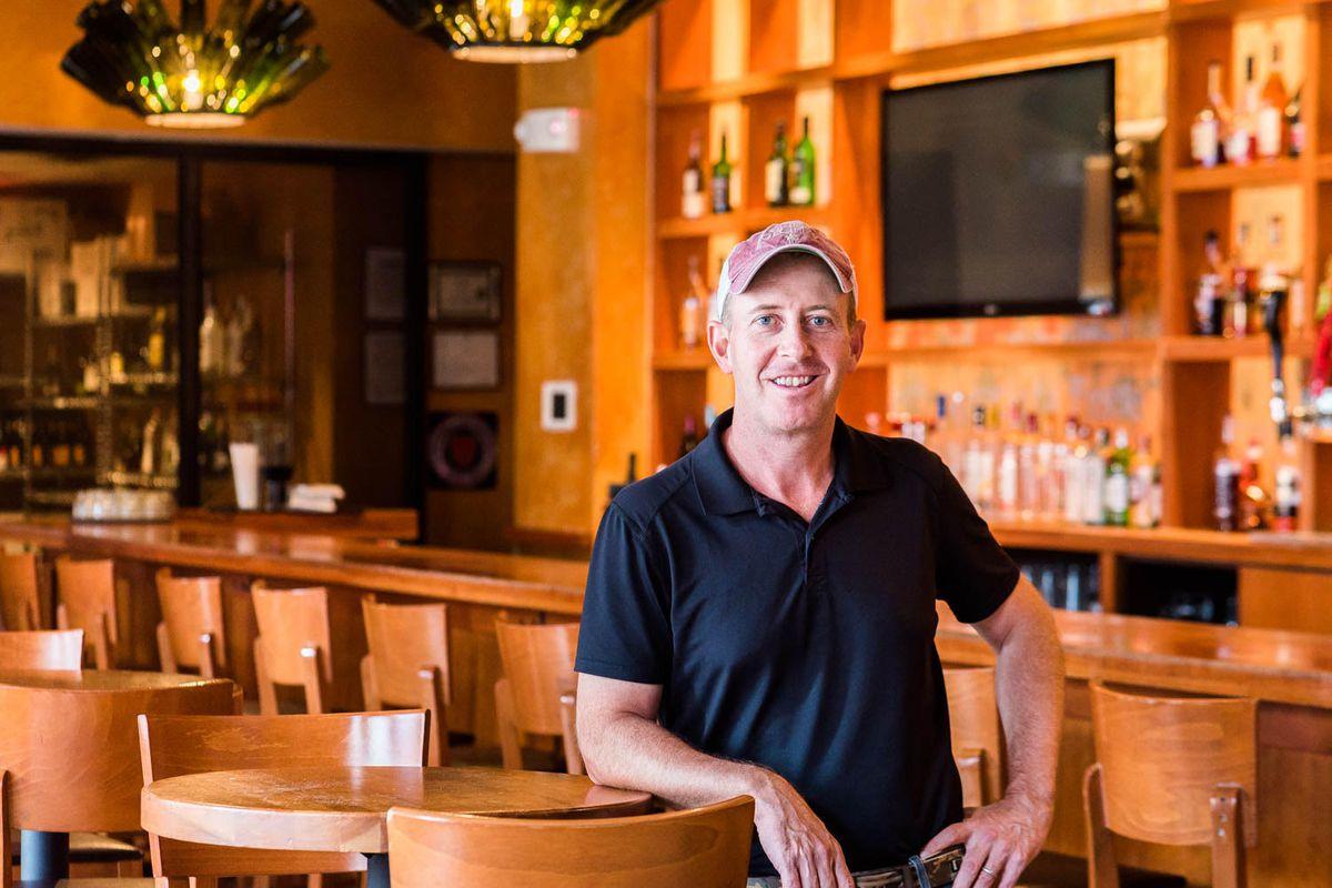 Restaurateur Geoff Tracy Sues Virginia Over Happy Hour Restrictions