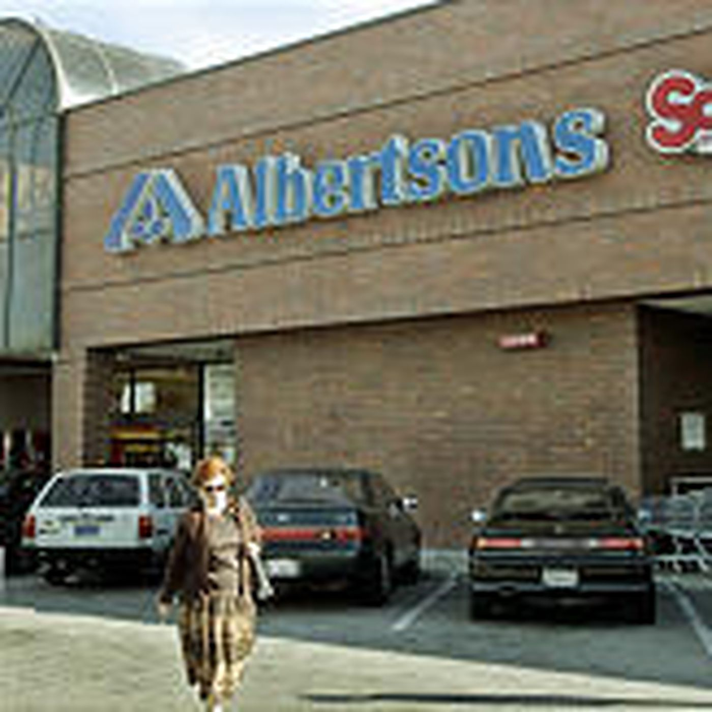 Albertsons to lay offup to 2,500 - Deseret News