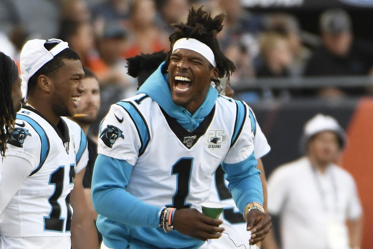 Three questions about the Carolina Panthers in 2019