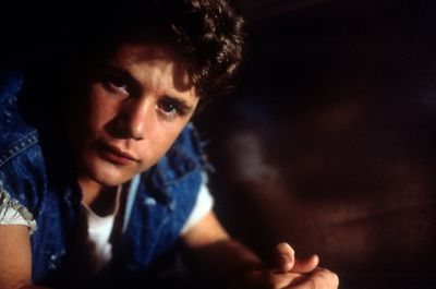 Sean Astin In 'Toy Soldiers'