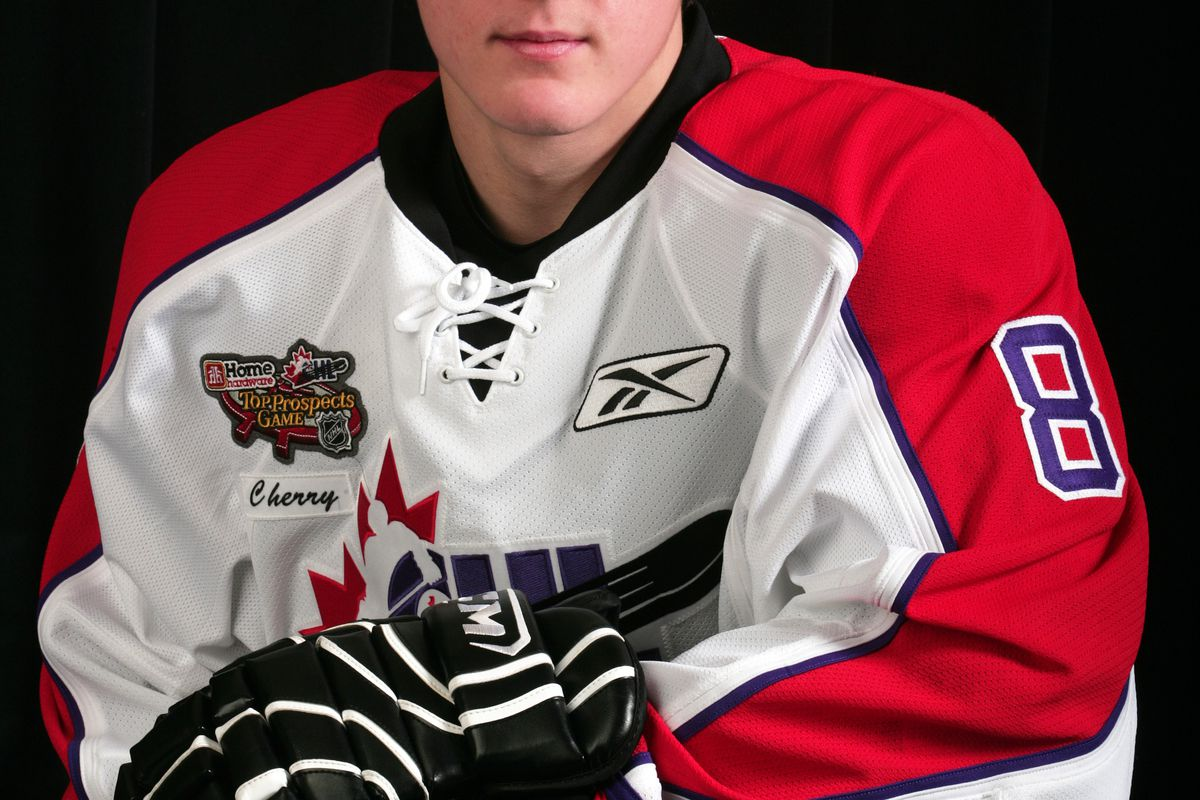 2009 Home Hardware CHL-NHL Top Prospects Game