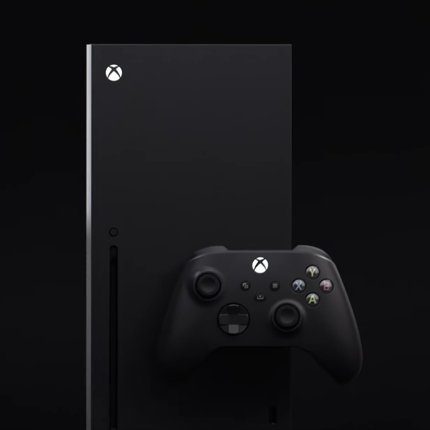 Xbox Series X: Making Gaming's Best Controller Even Better - Xbox Wire