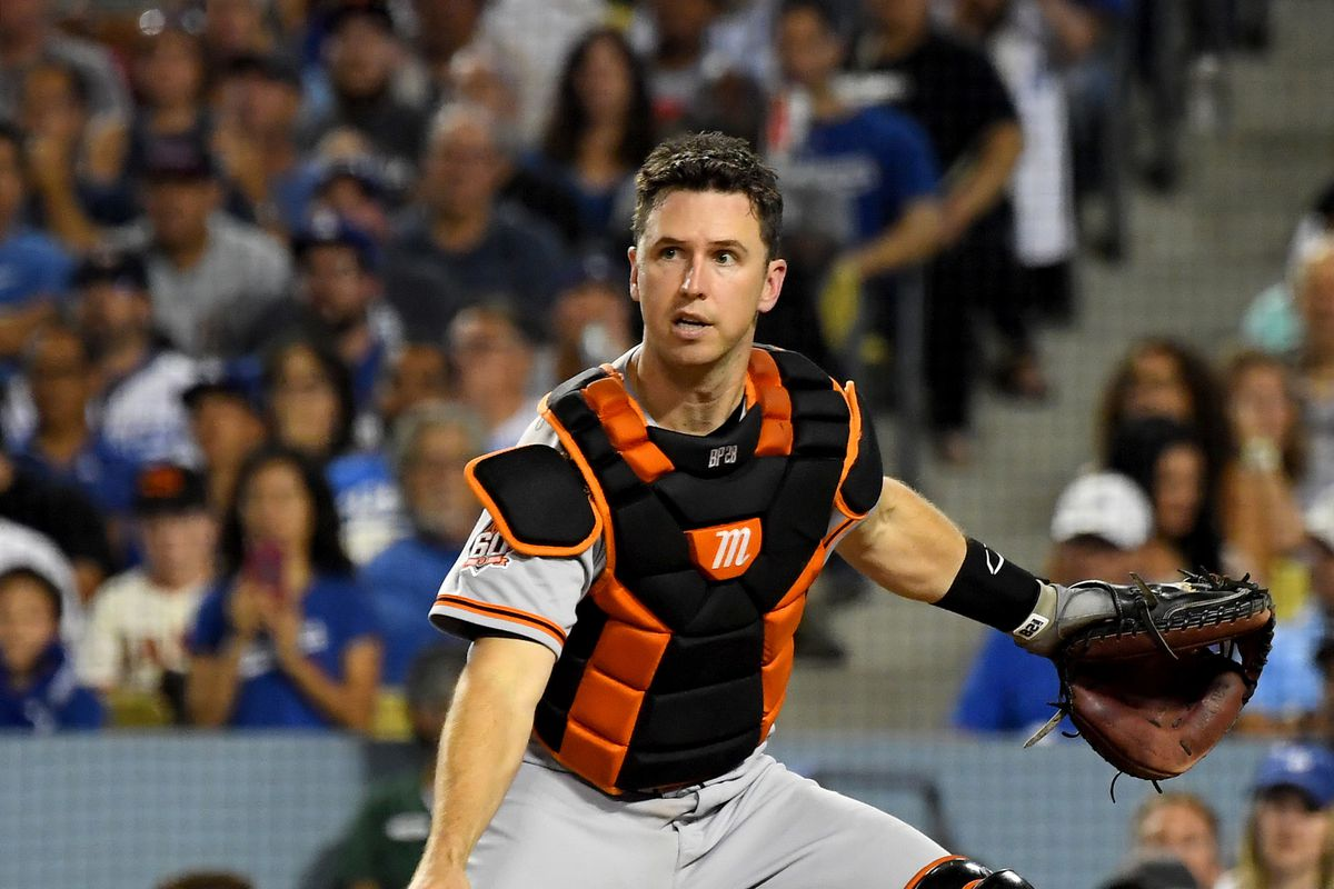 Buster Posey - Buster Posey Photos - San Francisco Giants v Arizona Diamondbacks - Zimbio