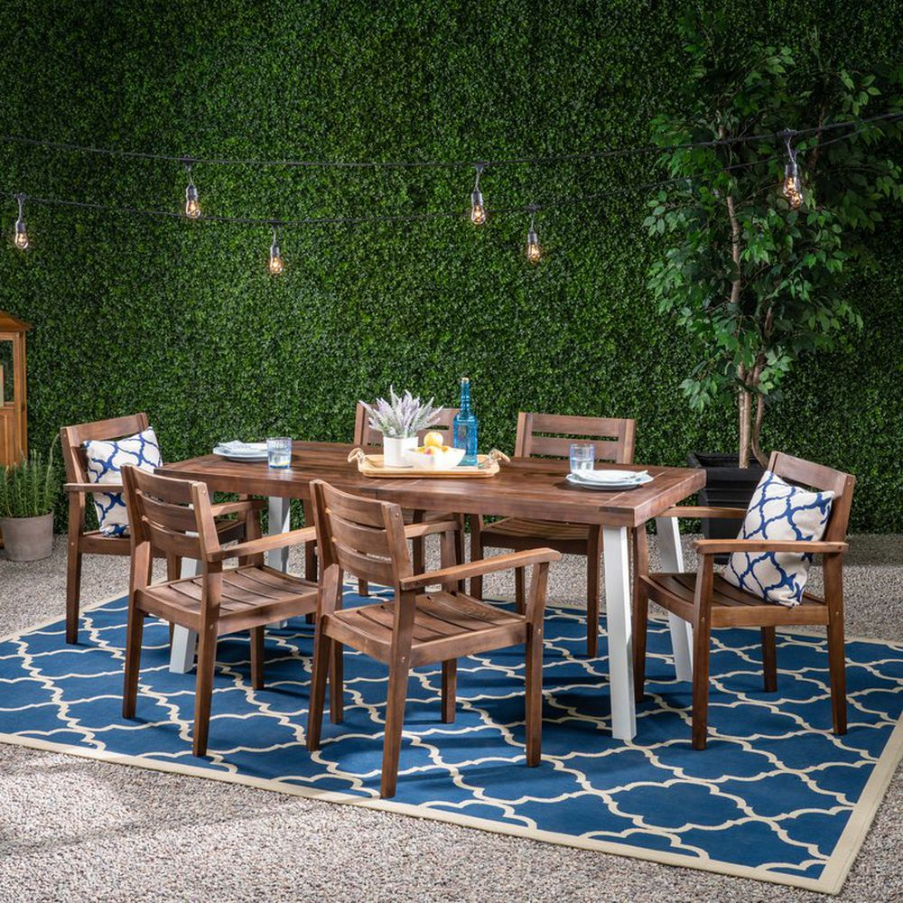 a303473fb8c8 Best outdoor furniture: 12 affordable patio dining sets to buy now ...